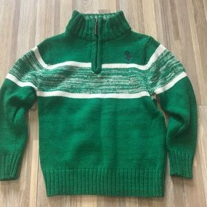 3/$10 US Polo Sweater